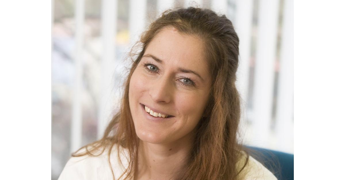 Neu am RUDOLFINERHAUS: Spezialistin für Osteoporose & Rheuma